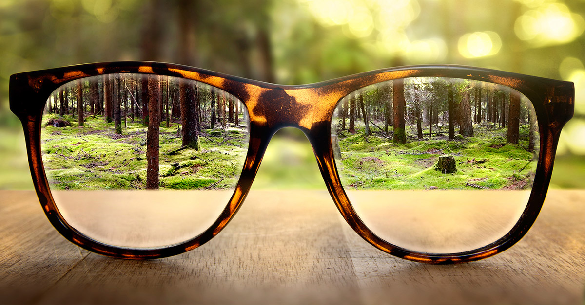 All About Myopia