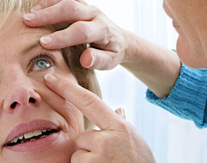 Newer frontiers in oculoplasty and ptosis